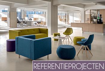 [IMG] - havic-kantoormeubelen - Projectinrichting