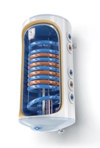 Boilergarant - Electrische boiler