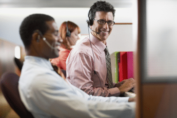 telefoonklantenservice - Telefoonklanten service